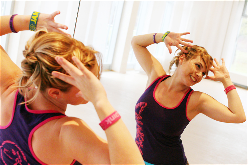 Zumba - You Personal Fitnesslounge